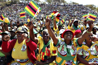 All is set for heroes commemorations