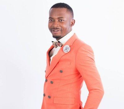 Are These the Most Stylish Male Celebs in Zimbabwe Right Now?
