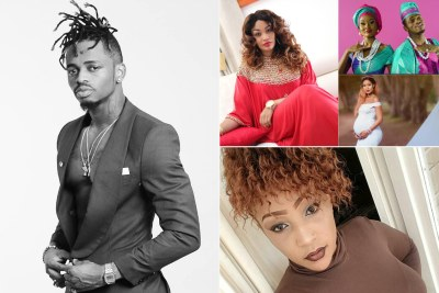 Diamond, Zari love-mess grows.