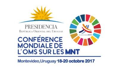 Conference mondiale de l'OMS sur les MNT
