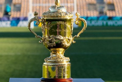 South Africa, Namibia Set for Rugby World Cup Openers