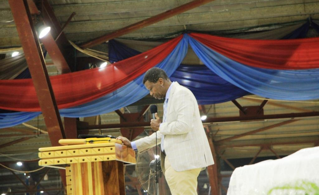 Nigeria: How God Exposed My Worst Enemy in Redeemed Church - Pastor
