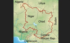 Lake Chad Donor Drive Amid Humanitarian Crisis