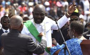 Police, Electoral Body, Legislature 'Most Corrupt', Liberians Say