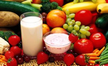 Manger bio pour réduire les risques de cancer