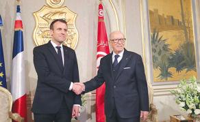 Le mea culpa de la France dans l'affaire Audin