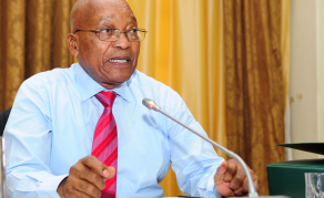 Zuma Granted Leave to Appeal State Capture Report Costs Order