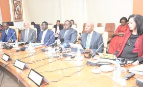 Une feuille de route pour la création d'une Banque Centrale Africaine