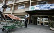 Doctors, Govt Deadlock Paralyses Zimbabwe's Health Sector