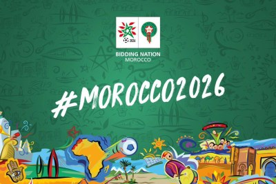 Morocco 2026