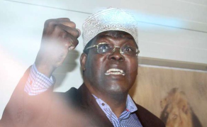 Miguna Asks Rights Commission to Facilitate His Return to Kenya