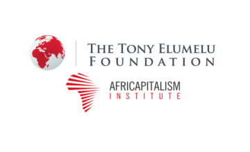 Tony Elumelu Foundation Blazes a Trail for African Entrepreneurs
