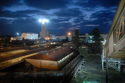 Sibanye-Stillwater's Driefontein mine (file photo).