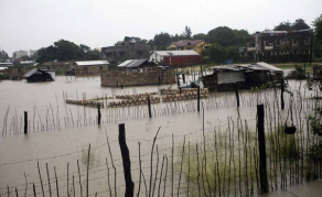 More Than 100 Deaths During Kenya Floods