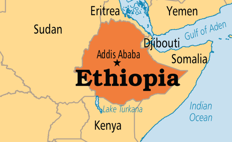 Ethiopia: Ogaden Basin - Source of Peril or Prosperity for the