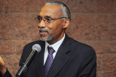 President of the Development Bank of Ethiopia (DBE), the policy bank of Ethiopia, Getahun Nana, has tendered his resignation.