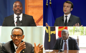 Paris-Kigali-Luanda - La RDC demande des explications à la France