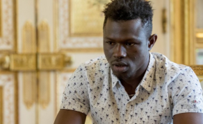 'I Was So Shaken By What I Did' - 'Spiderman' Mamoudou Gassama