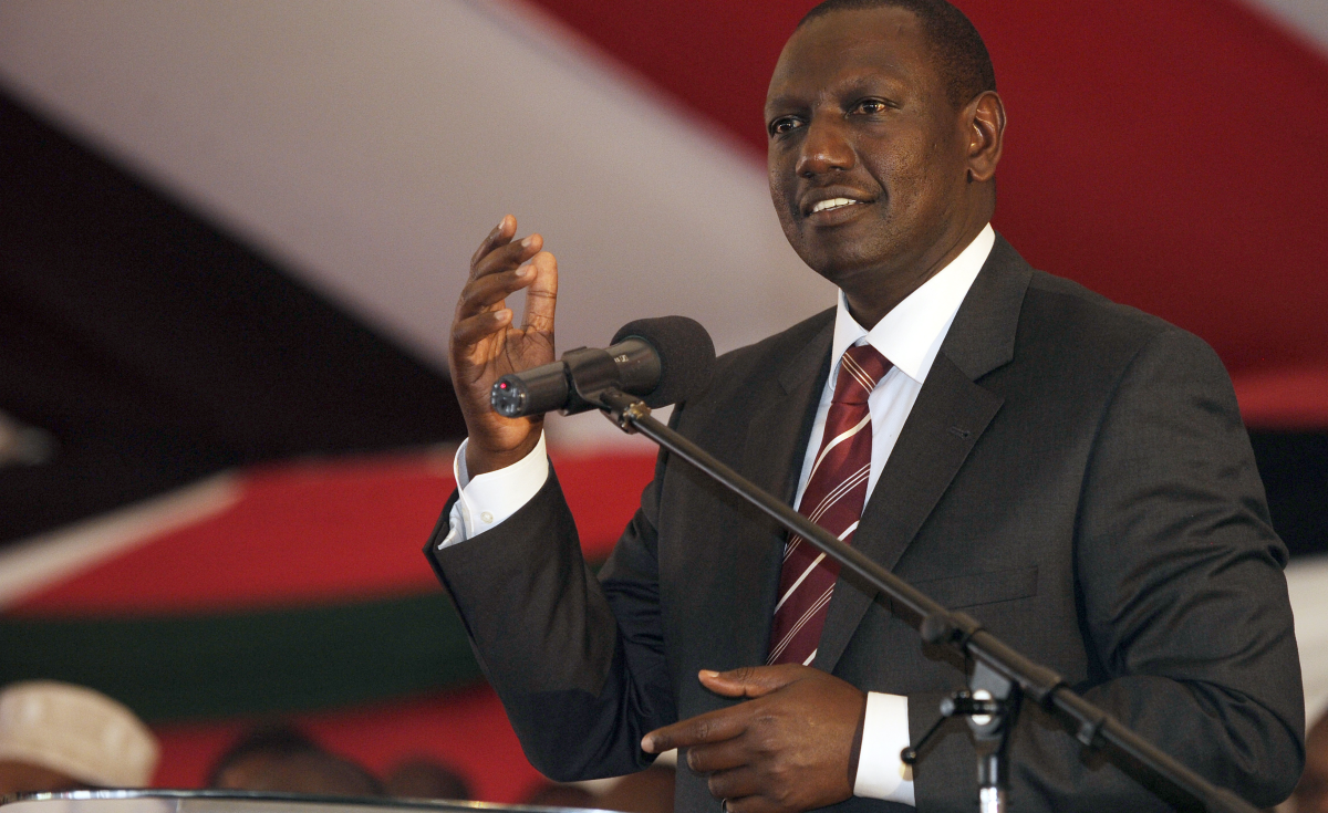 Kenya: DP Ruto Retreats From Public View and Tweeps Are Worried