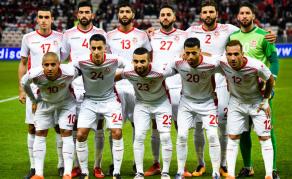La Tunisie à la tête du classement FIFA août 2018 en Afrique