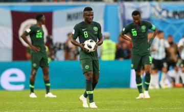 L'Afrique absente aux  quarts de finale du Mondial Russie 2018