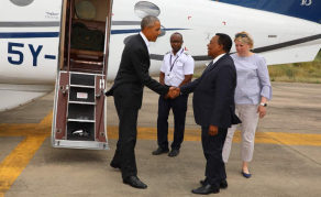 Why Obama Visit to Tanzania Was Kept a Secret