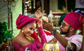 Bling, Ka-Ching Not Important to Banky W