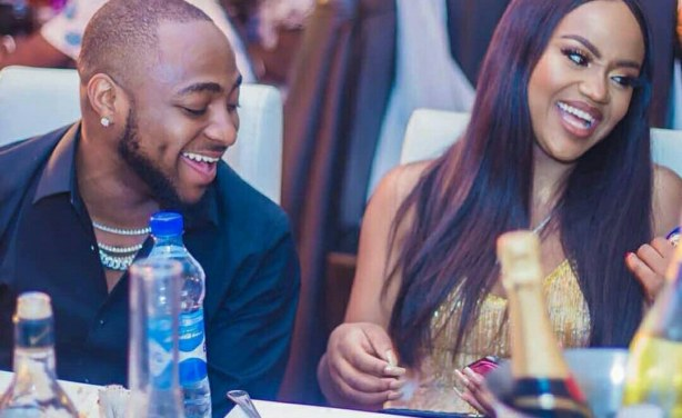 Image result for pictures of chioma davido girlfriend