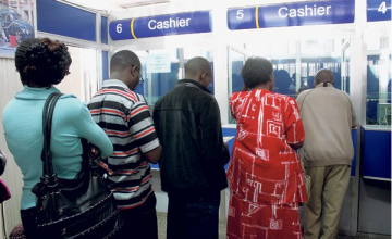 Kenyans Unimpressed By Cut in Energy Tariffs
