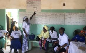 Le Projet multi-pays contre la mortalité maternelle, néonatale et infantile