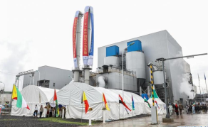 Ethiopia Opens First U.S.$120 Million Waste-to-Energy Facility