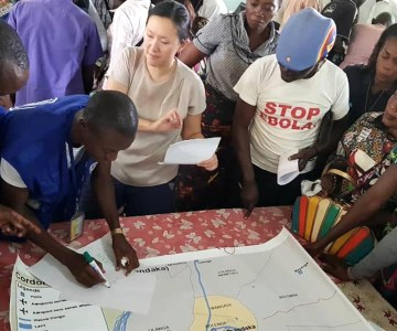 WHO Moves to Contain Ebola Outbreak in DRC