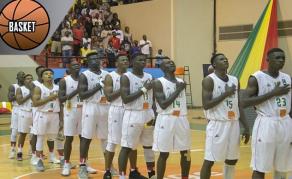 Le Mali remporte l'Afrobasket U18