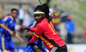 Cosafa Women's Cup Kicks Off In South Africa
