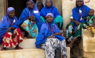 Meet the Community Mobilizers Driving Immunization in Borno State