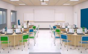 Rwanda's Smart Classroom Project  Close to Becoming a Reality