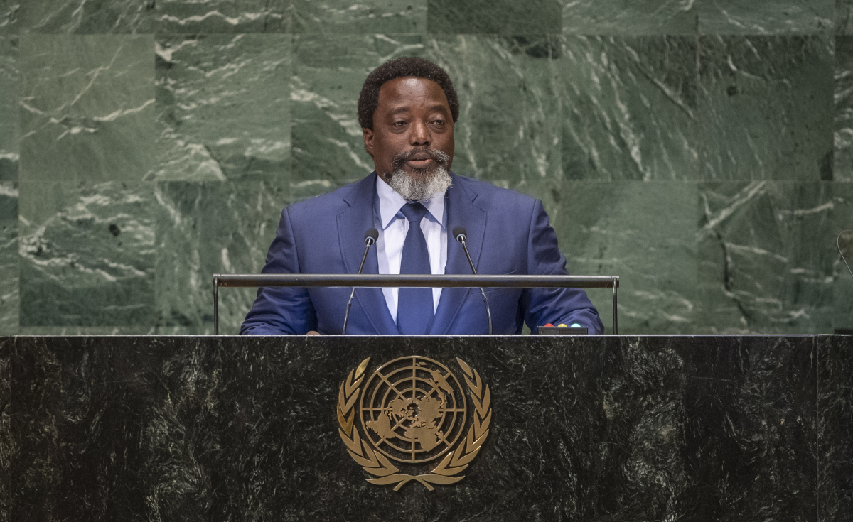 Congo-Kinshasa: U.S. Places Sanctions on Three Top Election Officials