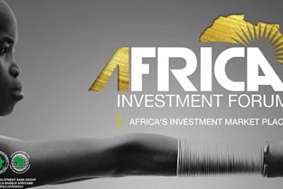 Africa Investment Forum (« Forum de l'investissement en Afrique ») – une initiative de la Banque pour engager activement le secteur privé et faciliter les projets susceptibles de transformer le continent.