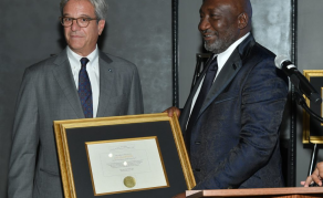 Nigerian Business Mogul Wins Forbes Oil & Gas Leader Award