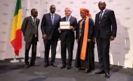 Le Sénégal organisera les Jeux Olympiques de la jeunesse 2022