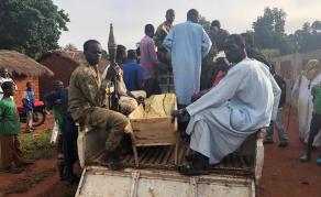 Exécutions de civils par des rebelles en Centrafrique