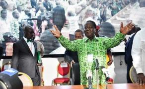 Fin d'une campagne tendue pour les élections locales en Côte d'Ivoire