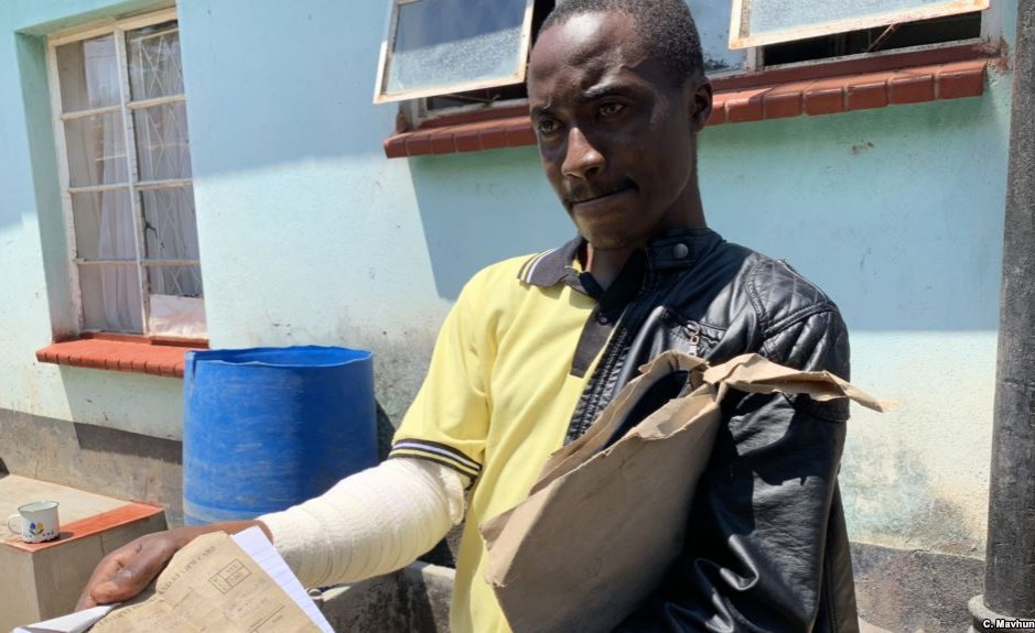 Post-Polls Violence Probe Hears Zimbabweans' Shocking Testimonies
