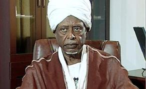Sudan's Former President Suwar Al-Dahab Dies