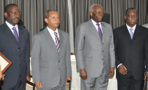 How Will Angola Prosecute the Guilty and Recover Stolen Funds?