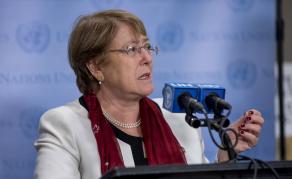 Le Burundi exige le départ du bureau onusien des droits de l'homme