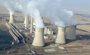 Breathe it in - Mpumalanga is the World's 'Worst' Air Polluter