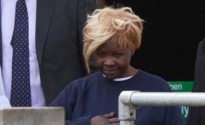 Kenyan Woman Arrested For Murder, Chopping Off Man's Penis