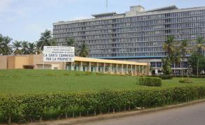 Grève des agents de santé en Côte d'Ivoire