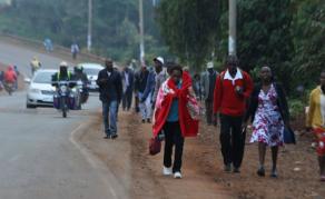 Crackdown on Matatus Sparks Public Transport Crisis in Kenya